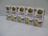 Серветки паперові білі  Супер Торба Цветы, 10 шт\пач