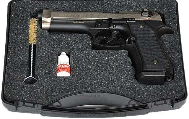 retay mod 92 satin-black case