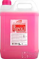 "Жидкое мыло на основе масла кокоса ТМ ""Ripoli"" 5 кг розовое"