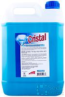 """Средство для ополаскив. посуды в посудомоечной машине """"Cristal"""" 5 кг"""