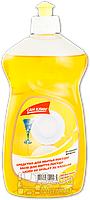 """Средство для мойки посуды ТМ """"Сан Клин"""" лимон 500 г"""