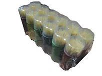 Зубочистки пластиковый контейнер, 100 шт, 12 баночек\пач