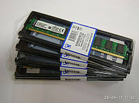 Оперативная памятьKingston DDR2-800 2GB PC2-6400 (KVR800D2N6/2G) Карта памяти Модуль ОЗУ для ПК под AMD