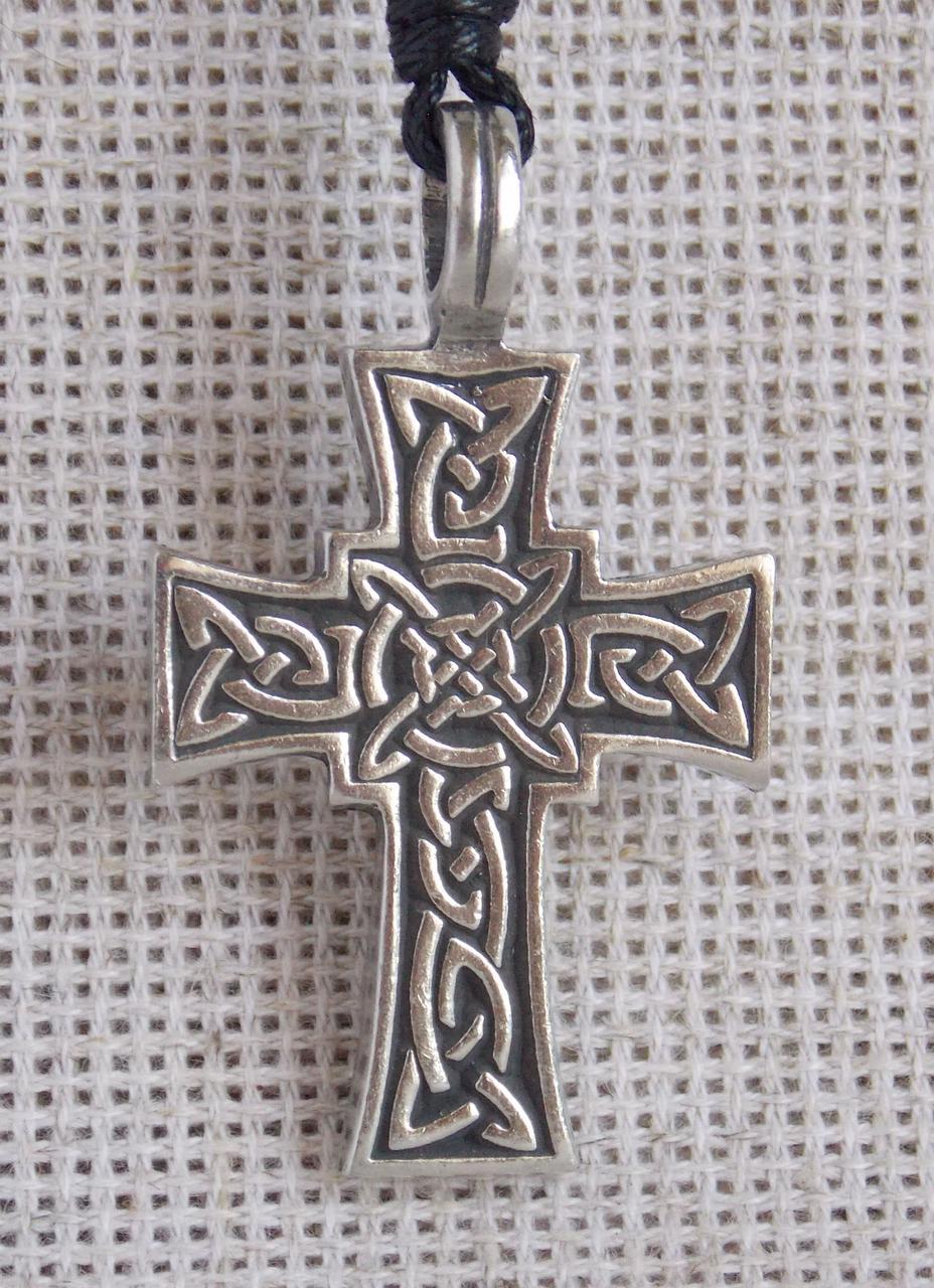 """Амулет защитный тотем """"Лучезарный крест"""" . Кулоны"""