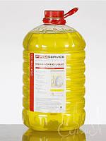 Средство для посуды Лимон 5л PRO 25471820