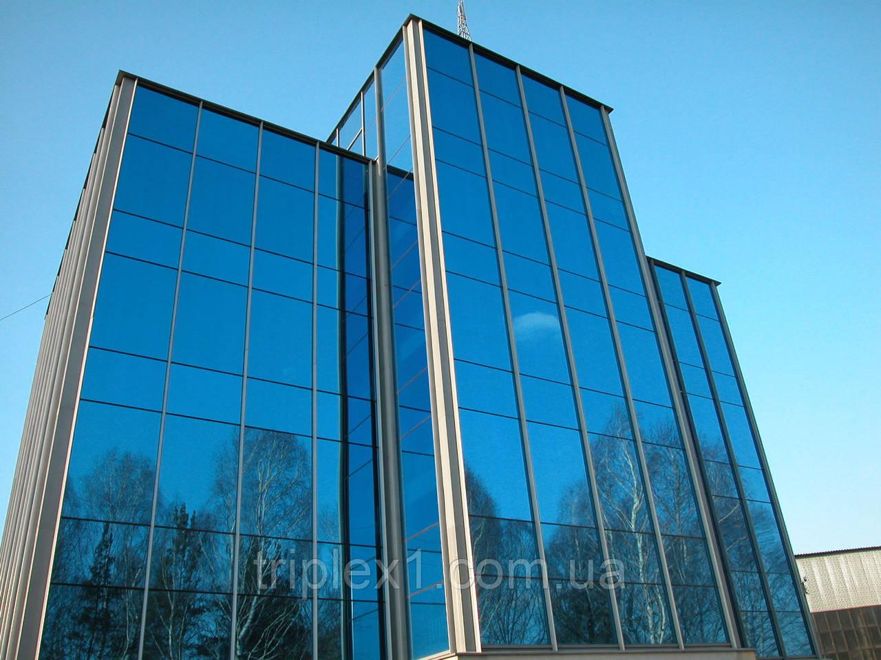 Тонировка окон,витрин в квартирах, офисах и магазинах.