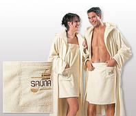 Текстиль для сауны и SPA