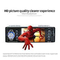 "Автомагнитола MP4 Video 4019CRB Экран 4.0"" +Bluetooth+ avin + ПУЛЬТ НА РУЛЬ!"