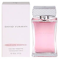 David Yurman Delicate Essence туалетная вода 100 ml. (Дэвид Юрман Деликат Эссенс)