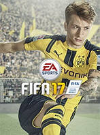 FIFA 17 (PC) Лицензия