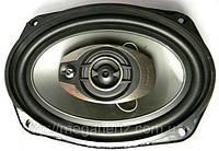 Автомобильная акустика колонки Pioneer A6963E 300W