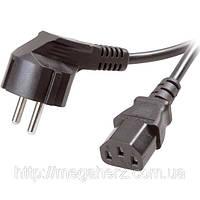 Сетевой шнур питания кабель для компьютера 1,8м