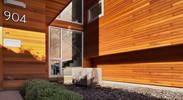 Фасады, Фасадные панели