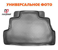 Коврик в багажник для Daewoo Nexia SD (08-) п/у (NPL-P-15-32)