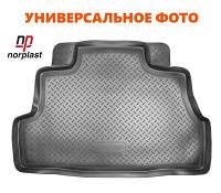 Коврик в багажник для Lexus LX 570 (URJ200) (07-12) п/у беж.