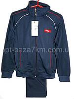 Подростковый спортивный костюм Турция, лакост (132-172) — купить оптом от производителя в одессе 7км
