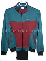 Подростковый спортивный костюм, трикотаж (S-2XL) — купить оптом от производителя в одессе 7км