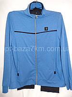 Женский спортивный костюм, трикотаж (52-58,батал) — купить дешево оптом от производителя в одессе 7км
