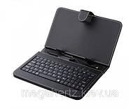 "Чехол клавиатура для ПК планшета 7"" Micro USB"