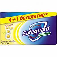 Мыло Safeguard Ромашка