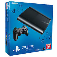 Sony PlayStation 3 Super Slim 12Gb
