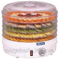 Сушка для овощей и фруктов Mirta DH2510