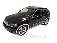 Машинка на радиоуправлении джип BMW X5 9828 Black