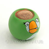 Травянчики Angry Birds Small Green