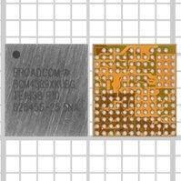 Микросхема управления Wi-Fi BCM4339XKUBG для мобильных телефонов LG D820 Nexus 5 Google, D821 Nexus 5 Google, G3 D850, G3 D851, G3 D855, G3 D856 Dual,