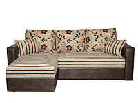 Мягкий уголок Мебельная история (Диванофф) Угловой диван Мадрид