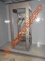 Тупиковая подстанция КТП-1 630 кВА