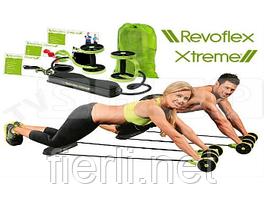 Тренажер с 6-ю уровнями тренировки Revoflex Xtreme