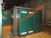 Проходная подстанция КТП-2 25 кВА
