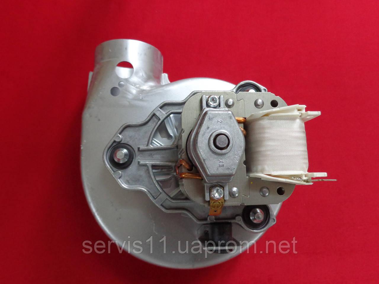 Вентилятор BAXI MAIN, ECO 3/ WESTEN QUASAR, PULSAR, фото 1