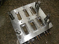 Инструментальное производство, механическая обработка металла