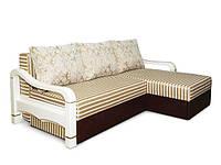 Мягкий уголок Black Wood (Диванофф) Угловой диван  Неаполь