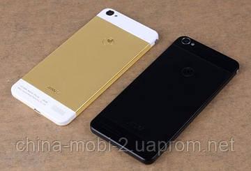 JiaYu S2 теперь будут в черном и золотом цвкете