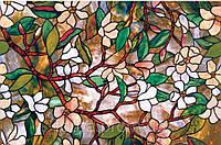 Summer Magnolia Летние Магнолии (гладкая пленка) 0,91м*0,61м