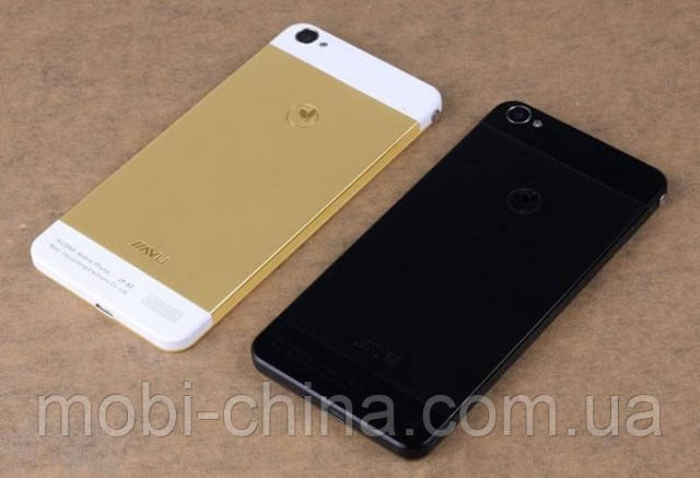 смартфон джуаю золотой
