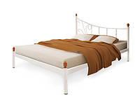 Кровать Металл-Мебель Металлическая кровать Калипсо 160х200