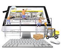 Наполнение товаров на сайт