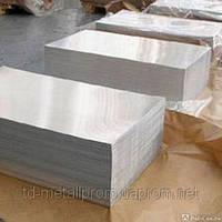 Лист алюминиевый из сплавов А5М, АД1М (Н), АМЦМ, АМЦН2, А5М, АД1М (Н), АМЦМ, АМЦН2  ГОСТ 21631-76