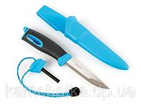 Нож-огниво туристический Light my Fire FireKnife Pin-pack
