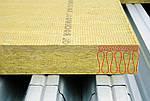 Базальтовий утеплювач Rockwool Monrock max E (плоска покрівля) 100 мм, фото 2