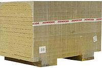 Утеплитель базальтовый Rockwool Monrock max (плоская кровля) 50 мм