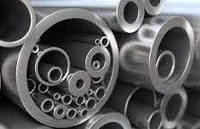 Труба н/ж 129х2,0 tig круглая матовая AISI 304 сталь нержавейка трубы нержавеющие цена купить