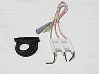 Электрод розжига и контроля пламени Ariston Clas, Genus, Egis, Clas System, Genus Premium,  BS код: 65104549