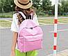 "Популярные рюкзаки ""I am girl"" для школы, фото 6"