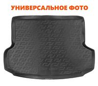 Коврик в багажник для ВАЗ 1117 UN тэп
