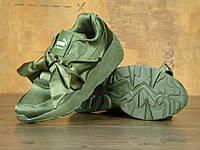 Женские кроссовки Puma Fenty by Rihanna Bow Sneaker 36, фото 1